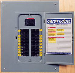 Circuit Breaker Identification